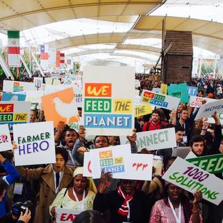 アジアで初!「 We Feed The Planet in Japan 2017~食の未来会議~」開催-1