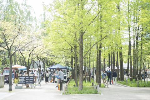 EAT LOCAL KOBE FARMERS MARKET 2018・秋を開催します