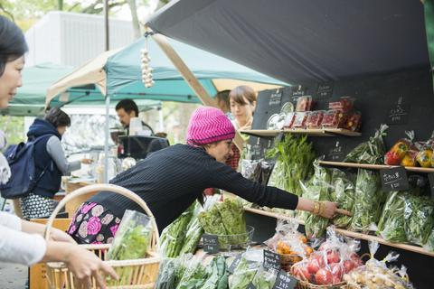 EAT LOCAL KOBE FARMERS MARKET 2018・冬を開催します