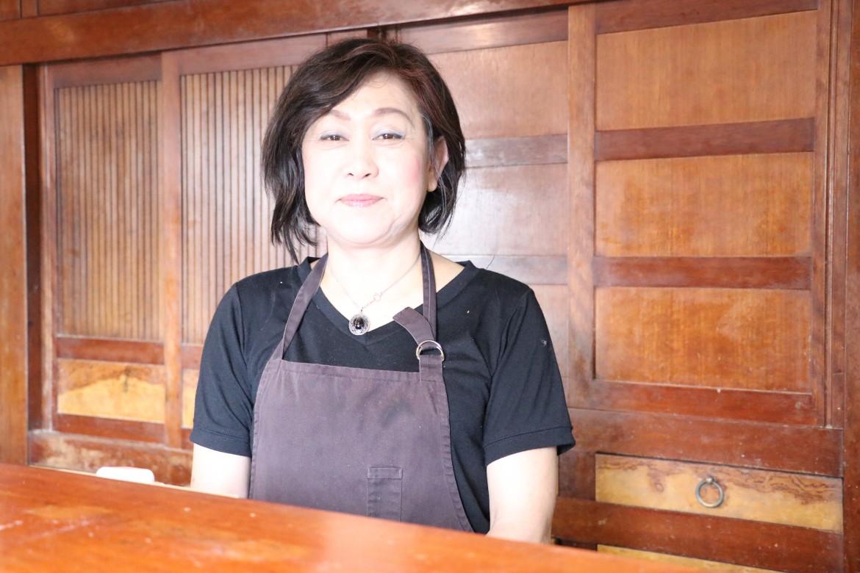 神戸で華めくわがまち老舗プロジェクトサイト: 大鳳餃子01