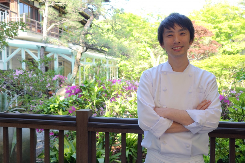 神戸で華めくわがまち老舗プロジェクトサイト: ザ・ガーデン・プレイス 蘇州園09