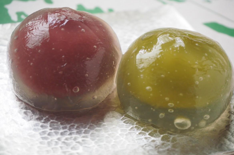 神戸で華めくわがまち老舗プロジェクトサイト:ナダシンの餅02