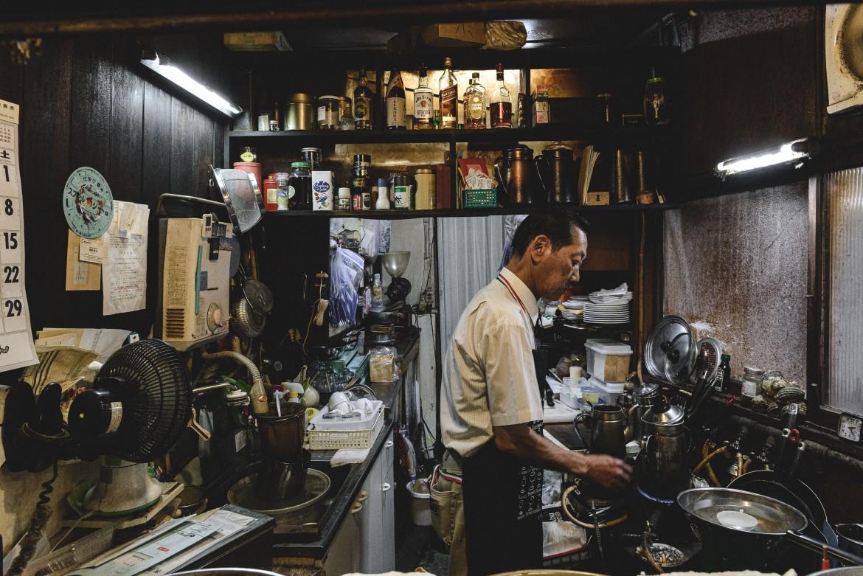 神戸で華めくわがまち老舗プロジェクトサイト: 喫茶エデン03