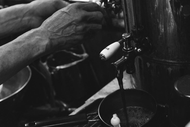 神戸で華めくわがまち老舗プロジェクトサイト: 喫茶エデン04