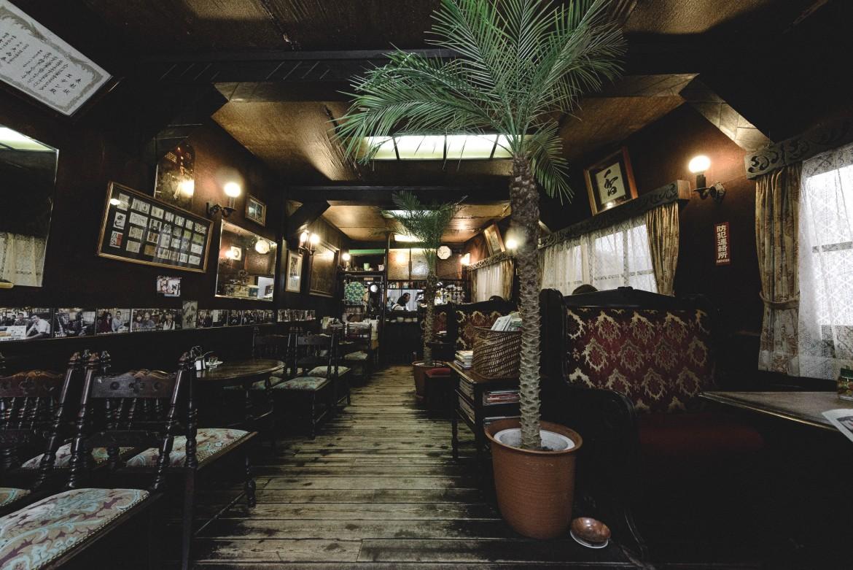 神戸で華めくわがまち老舗プロジェクトサイト: 喫茶エデン05