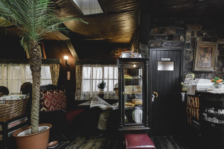 神戸で華めくわがまち老舗プロジェクトサイト: 喫茶エデン06