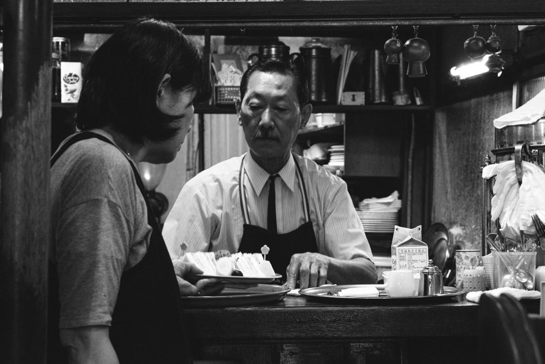 神戸で華めくわがまち老舗プロジェクトサイト: 喫茶エデン07