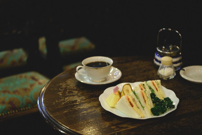 神戸で華めくわがまち老舗プロジェクトサイト: 喫茶エデン08
