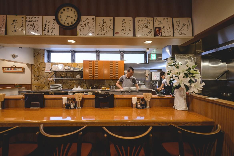 神戸で華めくわがまち老舗プロジェクトサイト: ゲンジの写真01