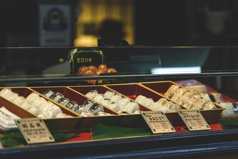 """神戸で華めく""""わがまち老舗""""プロジェクト:テイクアウト店よつばやの写真023"""