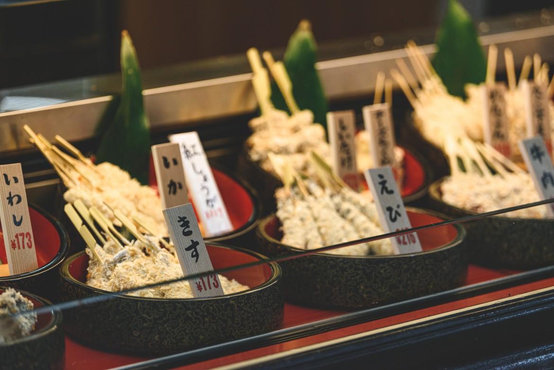 """神戸で華めく""""わがまち老舗""""プロジェクト:テイクアウト店よつばやの写真024"""