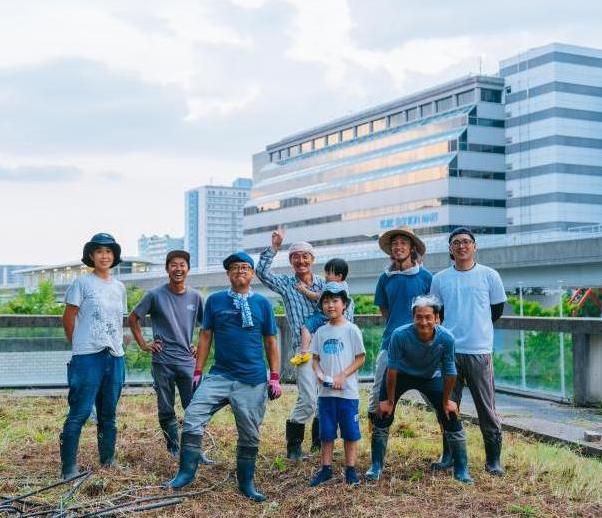 六甲アイランドに都市農園「シェラトンファーム」がオープンします!-7