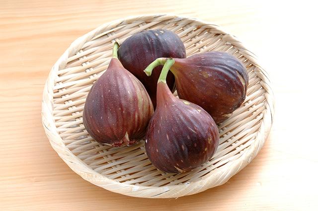 神戸食材フェア「イチジク」のイメージ写真