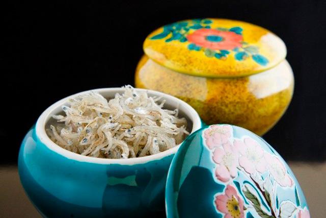 神戸食材フェア「シラス」のイメージ写真