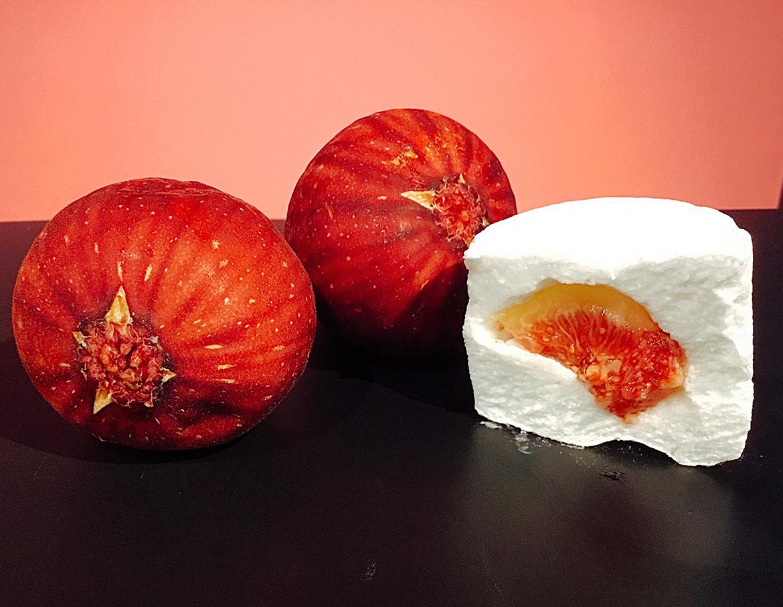 神戸いちじくの生フルーツマシュマロ